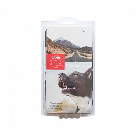 Active Canis Bilsele Small 3