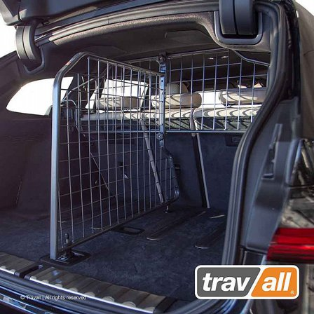 Travall Avdelare - BMW 3 SERIES TOURING (2019-)