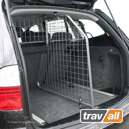 Travall Avdelare - BMW X3 (NO SUNROOF) (2003-2010)