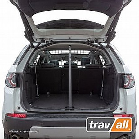 Travall Avdelare - LAND ROVER DISCOVERY SPORT (2015-) 2