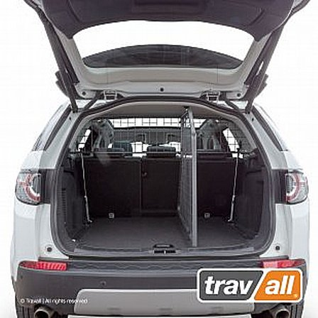 Travall Avdelare - LAND ROVER DISCOVERY SPORT (2015-) 3
