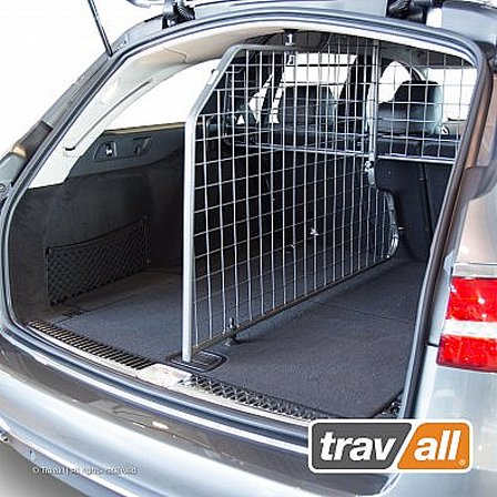 Travall Avdelare - MERCEDES E-CLASS ESTATE / E63 AMG (2016-)