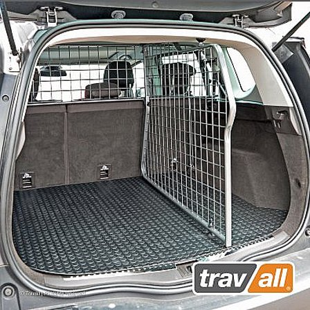 Travall Avdelare - RENAULT ESPACE (2015-)