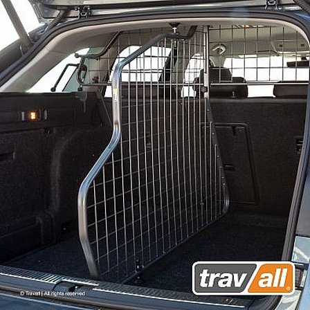 Travall Avdelare - SKODA SUPERB ESTATE (2015-) (NON- PANO)