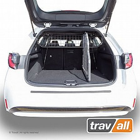 Travall Avdelare - TOYOTA COROLLA TOURING SPORTS (2018-) 2