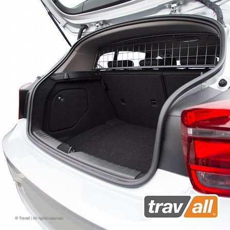Travall Lastgaller - BMW 1 SERIES 3 DR (2012-) 5 DR(2011-) 2
