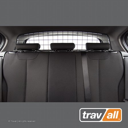 Travall Lastgaller - BMW 1 SERIES 3 DR (2012-) 5 DR(2011-) 4