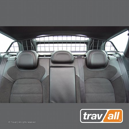 Travall Lastgaller - CITROEN DS5 (2011-) 4