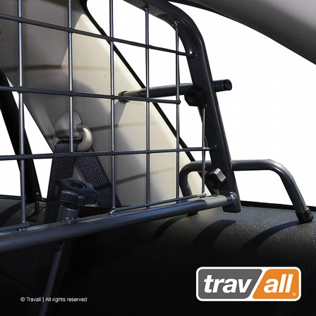 Travall Lastgaller - FORD EDGE (10-14) / LINCOLN MKX (11-15) 2