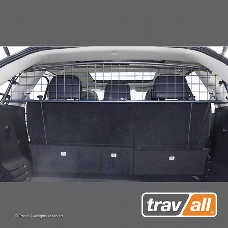 Travall Lastgaller - FORD EDGE (10-14) / LINCOLN MKX (11-15)