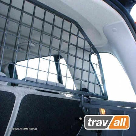 Travall Lastgaller - FORD FUSION (2002-2012) 2