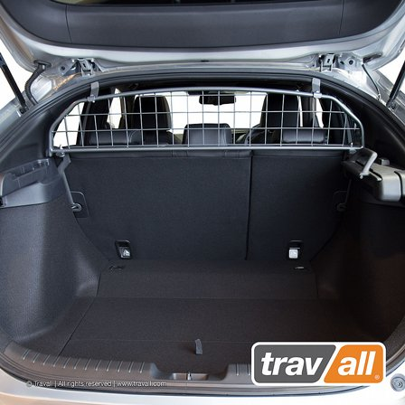 Travall Lastgaller - HONDA CIVIC 5DR HATCH (EU 2017-)(USA 2015-)