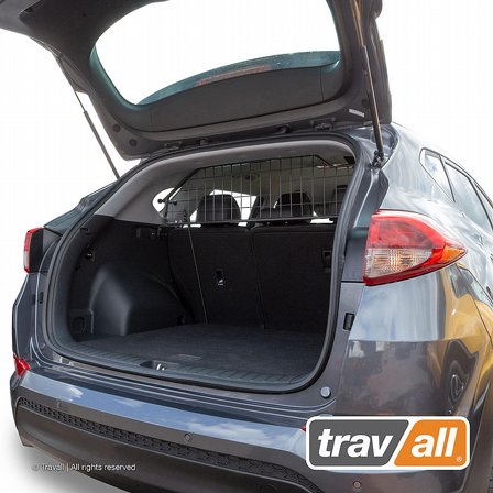 Travall Lastgaller - HYUNDAI TUCSON (WITHOUT SUNROOF) (2015-) 2