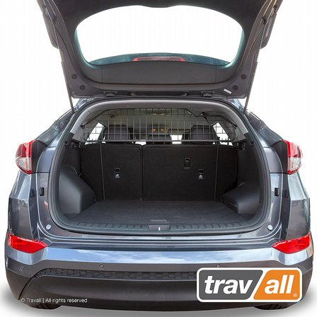 Travall Lastgaller - HYUNDAI TUCSON (WITHOUT SUNROOF) (2015-) 3