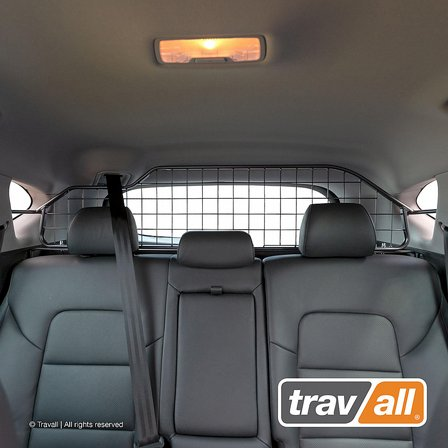 Travall Lastgaller - HYUNDAI TUCSON (WITHOUT SUNROOF) (2015-) 4