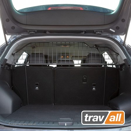 Travall Lastgaller - HYUNDAI TUCSON (WITHOUT SUNROOF) (2015-)