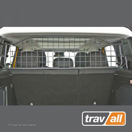 Travall Lastgaller - JEEP RENEGADE (2014-) (PANORAMIC ROOF)
