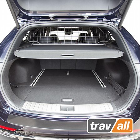 Travall Lastgaller - KIA OPTIMA SPORTWAGON (2016-) 2
