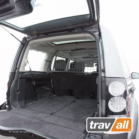 Travall Lastgaller - LAND ROVER DISCOVERY 3/4 LR 3/4 (04-16) 2