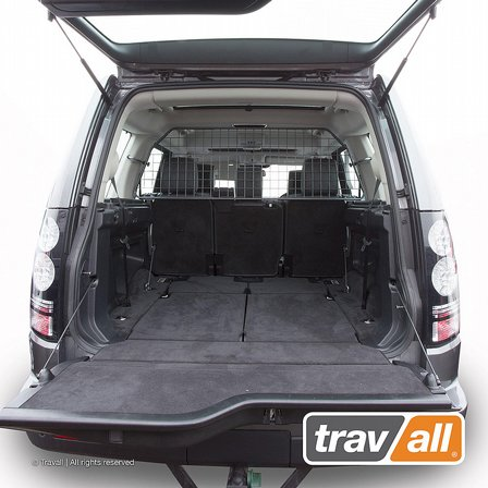 Travall Lastgaller - LAND ROVER DISCOVERY 3/4 LR 3/4 (04-16) 3