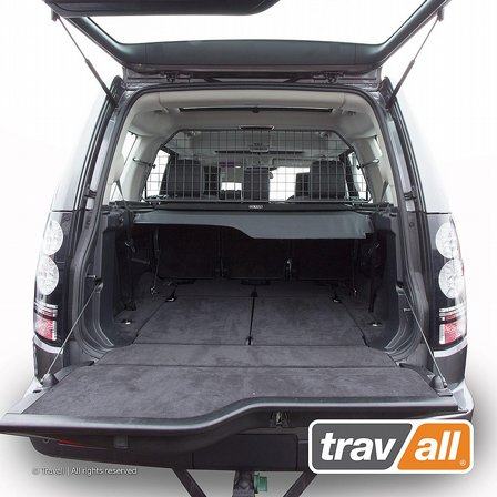 Travall Lastgaller - LAND ROVER DISCOVERY 3/4 LR 3/4 (04-16) 5