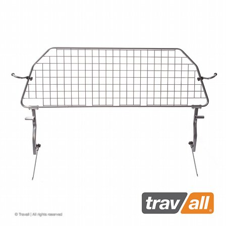 Travall Lastgaller - LAND ROVER DISCOVERY 3/4 LR 3/4 (04-16) 6