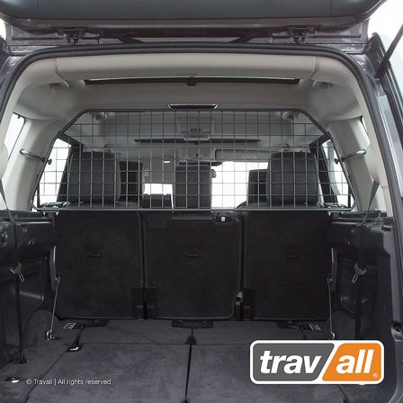Travall Lastgaller - LAND ROVER DISCOVERY 3/4 LR 3/4 (04-16)