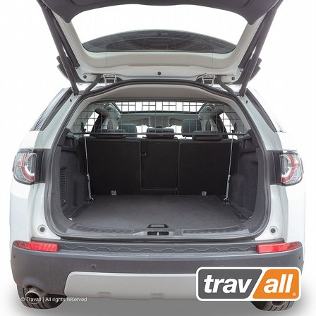 Travall Lastgaller - LAND ROVER DISCOVERY SPORT (2015-) 3