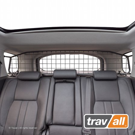 Travall Lastgaller - LAND ROVER DISCOVERY SPORT (2015-) 4