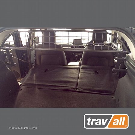 Travall Lastgaller - MAZDA 3 5 DOOR HATCHBACK (2013-) 2