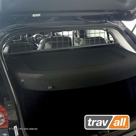 Travall Lastgaller - MAZDA 3 5 DOOR HATCHBACK (2013-)