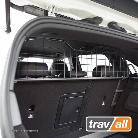 Travall Lastgaller - MERCEDES B-CLASS (11-) ELECTRIC DRIVE (14-) 2