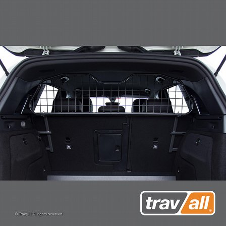 Travall Lastgaller - MERCEDES B-CLASS (11-) ELECTRIC DRIVE (14-) 3