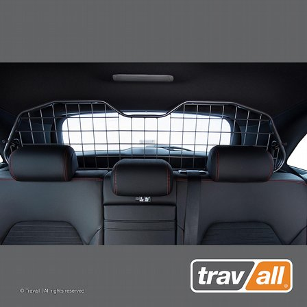 Travall Lastgaller - MERCEDES B-CLASS (11-) ELECTRIC DRIVE (14-) 4