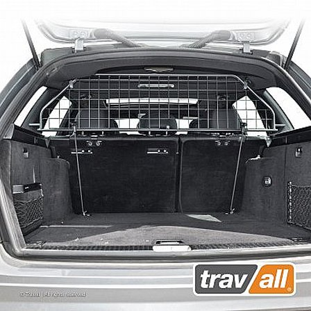 Travall Lastgaller - MERCEDES BENZ C-CLASS ESTATE (2007-2014)