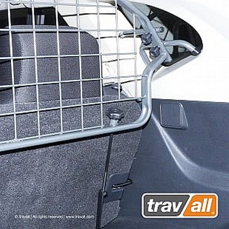 Travall Lastgaller - NISSAN ROGUE (07-14) ROGUE SELECT (13-15) 2