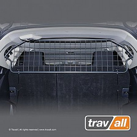 Travall Lastgaller - NISSAN ROGUE (07-14) ROGUE SELECT (13-15)