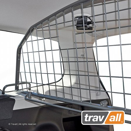 Travall Lastgaller - SUBARU FORESTER (NO SUNROOF) (2008-2012) 3