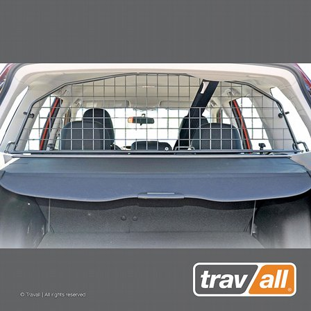 Travall Lastgaller - SUBARU FORESTER (NO SUNROOF) (2008-2012)