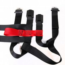 Artfex Dog Harness Bilsele Large 3 thumbnail