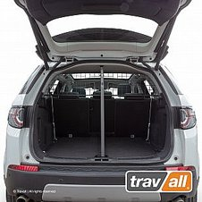 Travall Avdelare - LAND ROVER DISCOVERY SPORT (2015-) 2 thumbnail