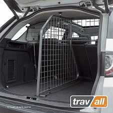 Travall Avdelare - LAND ROVER DISCOVERY SPORT (2015-) thumbnail