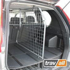 Travall Avdelare - NISSAN X-TRAIL (2007-2013)