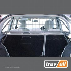 Travall Lastgaller - FORD FIESTA 5 DOOR HATCHBACK (2002-2008)