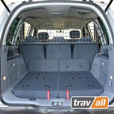 Travall Lastgaller - FORD GALAXY (2006-2015)