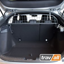 Travall Lastgaller - HONDA CIVIC 5DR HATCH (EU 2017-)(USA 2015-) thumbnail