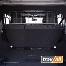 Travall Lastgaller - JEEP WRANGLER UNLIMITED 4 DOOR (2006-2017)