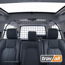 Travall Lastgaller - LAND ROVER DISCOVERY 3/4 LR 3/4 (04-16) 4 thumbnail