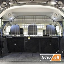 Travall Lastgaller - LAND ROVER DISCOVERY 5 (2016-)