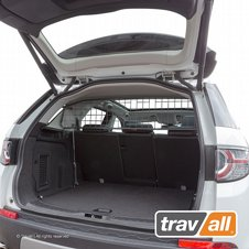 Travall Lastgaller - LAND ROVER DISCOVERY SPORT (2015-) 2 thumbnail
